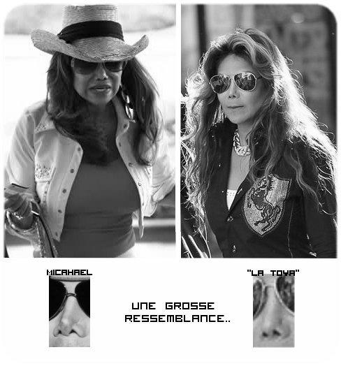 • Déguisement?.; http://Michael-Jackson--Vivant.skyrock.com/