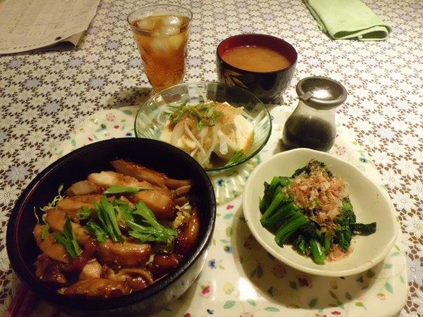 la nourriture japonaise part 1