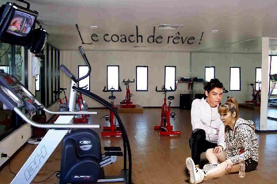 Le coach de rêve !