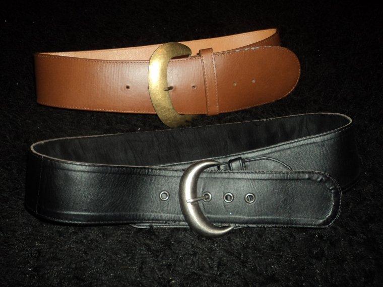 #Deux ceintures