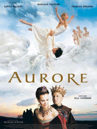 Aurore - Nils Tavernier