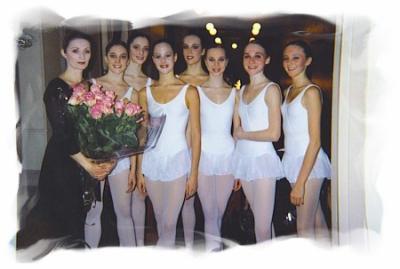 1ère division 2002 - Carole Arbo