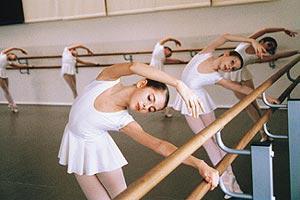 Mon Blog sur l'Ecole de Danse de l'Opéra de Paris...