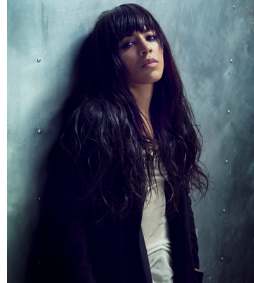 Loreen - Heal (2013 version)