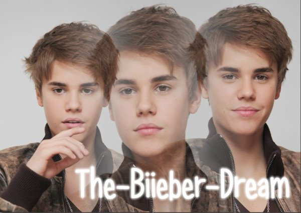 """"""" Alors comme dirait Justin Bieber, never say never """""""