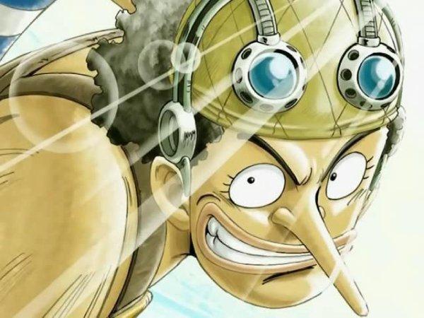 ~ Jeu de personnalité One Piece ~