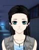 De l'Autre Côté du Couloir - Fiche personnage : Lexie.