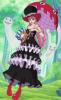 Les Aventures de Perona-chan - Chapitre 1 : Qu'est devenu Moria ?