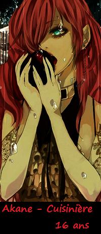 Les Aventures de Perona-chan - Chapitre 9 : Akane.