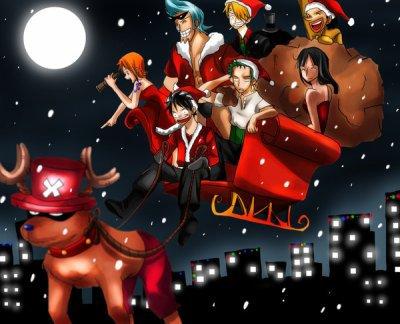 Bonnes fêtes à tous :)