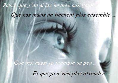 Soumiatrahison Poeme De Ma Vie