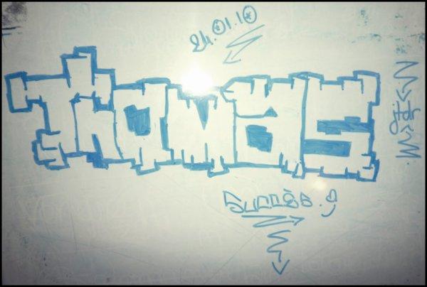 thomas♥