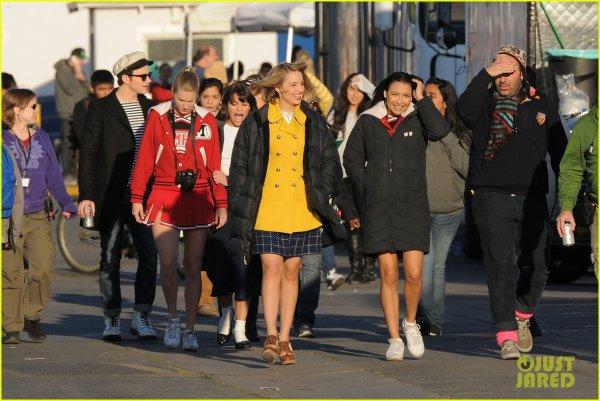 Glee Cast (06/12)