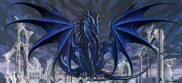 CHAPITRE 1 : Le commencement    (Dragon Hunter)