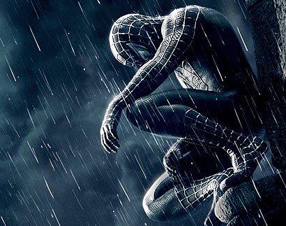 Lukas, 4ans, Fan de SpiderMan