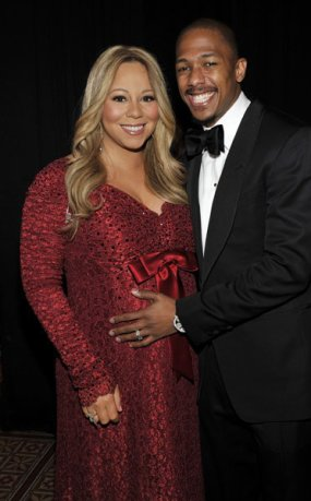 Mariah Carey & Ellen DeGeneres: Christmas In DC! ;-)
