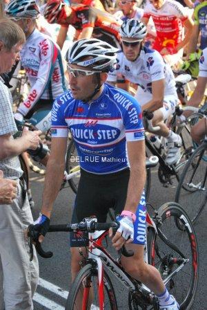 Critérium de Calais 2010