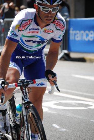 Championnats de France 2011 : Boulogne-sur-Mer