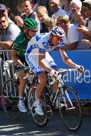 Championnats de France 2011: Boulogne-sur-Mer