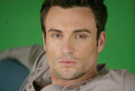 Daniel Goddard (Cane Ashby)