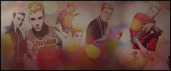 ● ● ● Bienvenue sur BiebrJustin, ta première source, sur le talentueux Justin Bieber ! Suivez sur ce blog toute l'actualité du beau chanteur Justin Bieber via divers articles tel que ses candids, photoshoot, évènements etc.