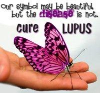 Journée mondiale du lupus