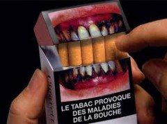 Aujourd'hui, c'est la journée mondiale sans tabac.
