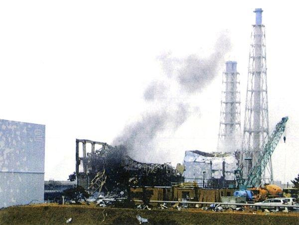 Aujourd'hui, c'est la journée mondiale de l'environnement  -  le nucléaire ... etcetera