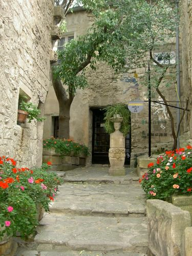 Bon 14 juillet, la Provence