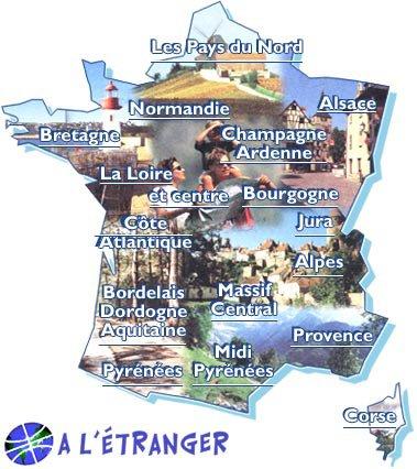 Bon 14 juillet, la France, un pays tellement beau