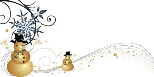 Bonjour à tous et à toutes aujourd'hui, comme je vous l'ai dit précédemment, je resterai sur le thème de Noël jusqu'au 25 décembre pour notre plus grand plaisir j'espère.