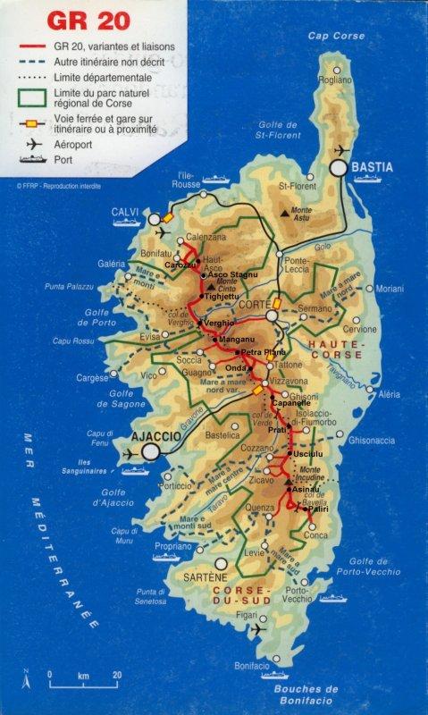Bonjour à tous et à toutes, aujourd'hui je vous propose de visiter la Corse en ce jour de journée mondiale de la Corse.