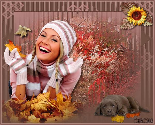 L'automne est là