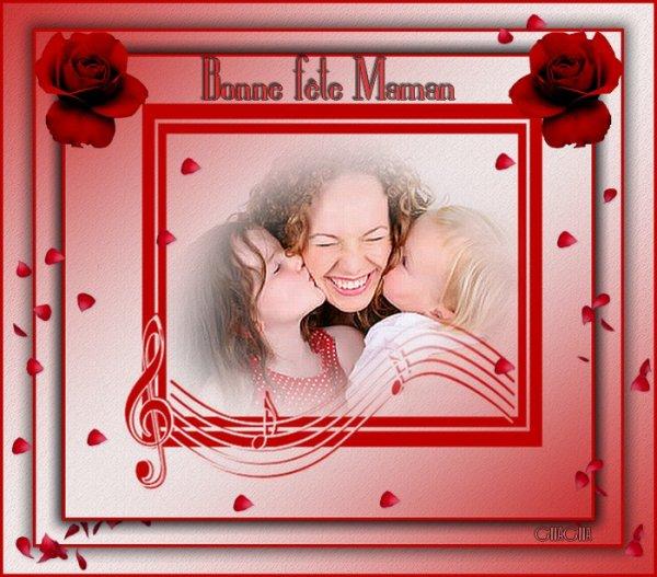 Bonne fête à toutes les mamans belges ce 11 mai