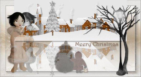 Meery Christmas