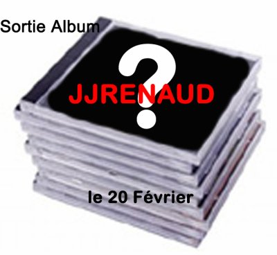 SUSPENS......... JJRENAUD  1 er Album