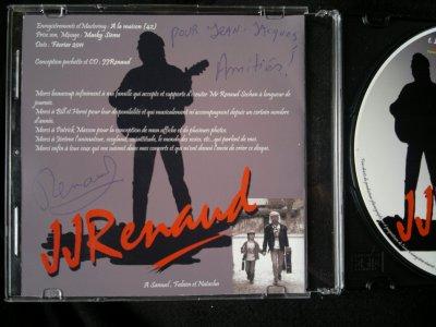 Quand JJRenaud rencontre Mr Renaud Sechan