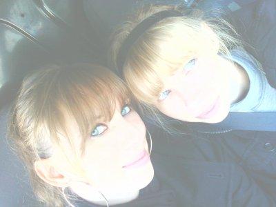 _Malorie, Ma soeur <3_