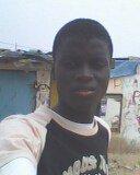 le jeune zcherif zidane ndiaye