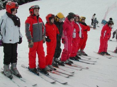 au ski !!!!