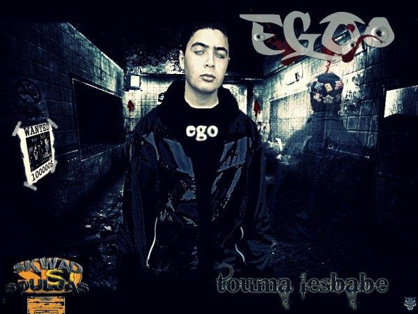 """ego """"touma lesbabe"""""""