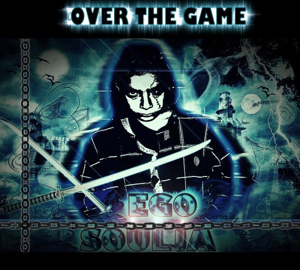 "Ego-""over the game""-"