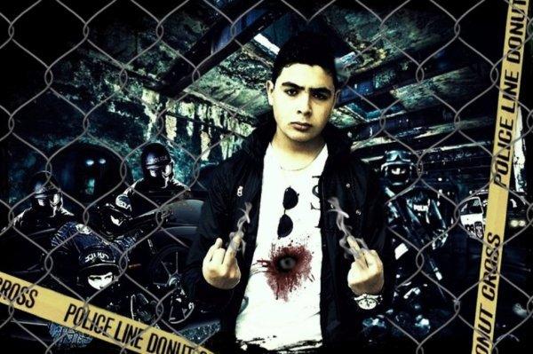 "ego-feat-Radi ""shislet chi7sal"" (2010)"