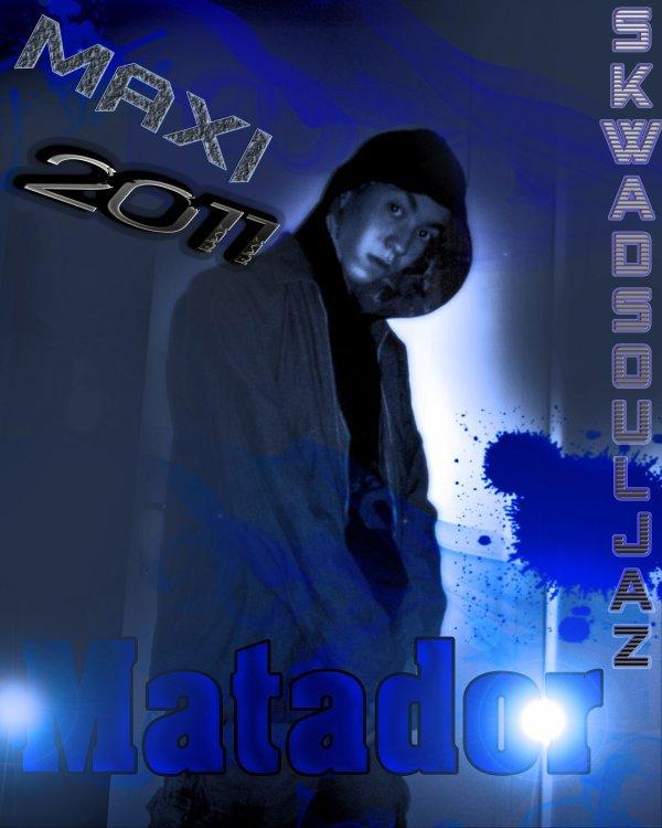 """MAXI (DaR L3aybe) BL Soulja """"2011"""""""