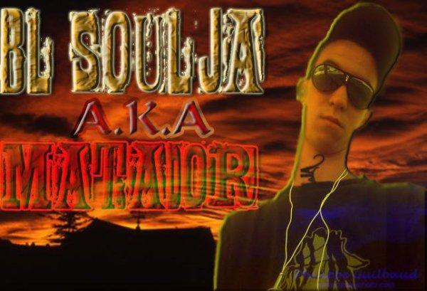 """BL Soulja """"2011"""""""