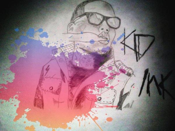 Kid Ink .....