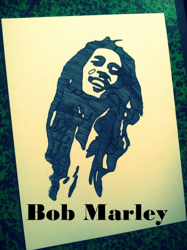 # BOB MARLEY #