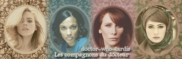 Les compagnons fille du docteur