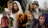 Amy Pond et Rory Williams sont ensemble