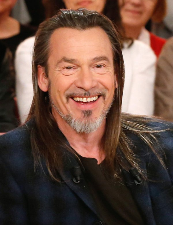 Florent pagny ♥